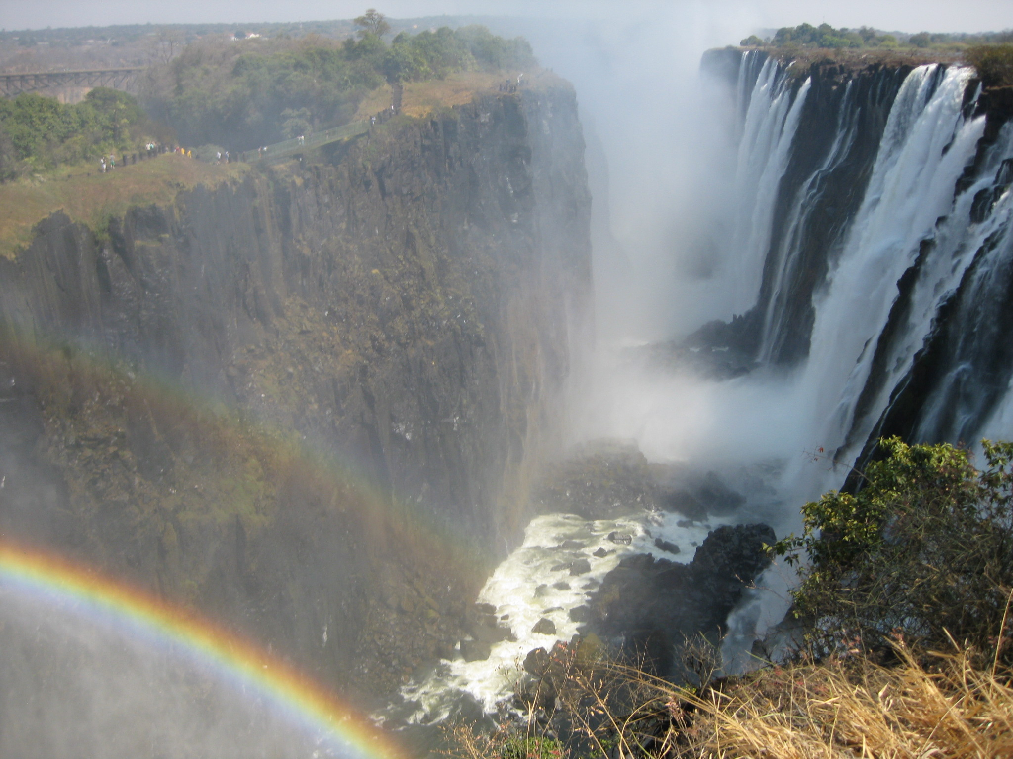 Lake kariba zambia photo credit mary fuller victoria falls in august publicscrutiny Images